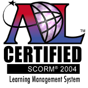 Certificato SCORM 2004